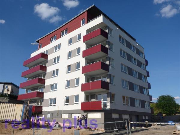 Prodej nového bytu 3+kk v OV v Liberci - Zeleném Údolí