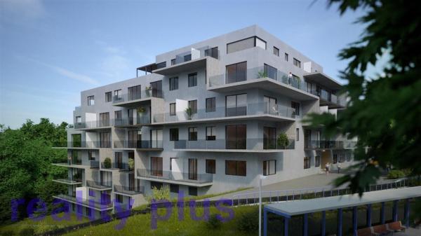 Prodej projektu bytového domu v Jablonci nad Nisou, Raisova ul.