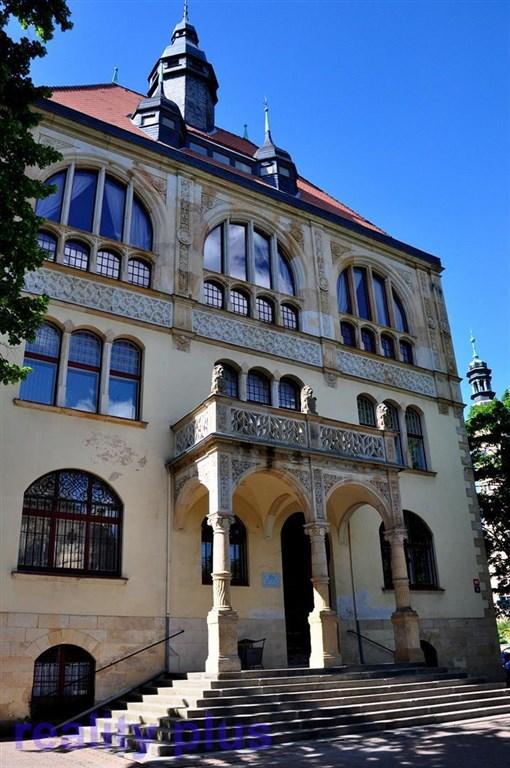 Prodej nové mezonetové půdní vestavby 4+kk+šatna+komora v Liberci, ul. Masarykova