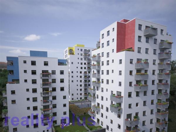 Prodej nového bytu 4+kk v Liberci, Polní ulice